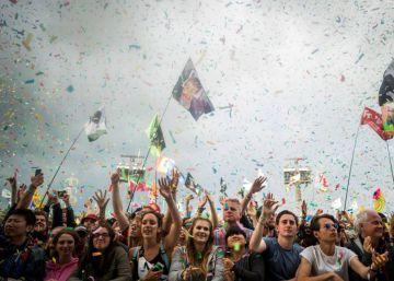 Glastonbury no se celebrará en 2018