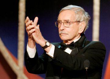 Muere el dramaturgo estadounidense Edward Albee