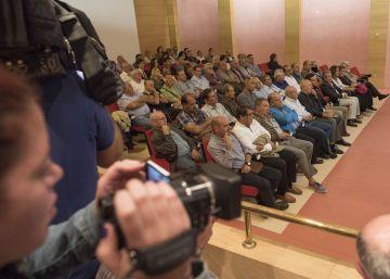 """Una acusada del fraude a la Alhambra admite que se hizo con """"total descaro"""""""