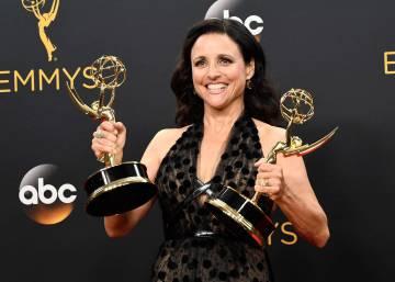 Los ganadores de los Premios Emmy 2016, en imágenes