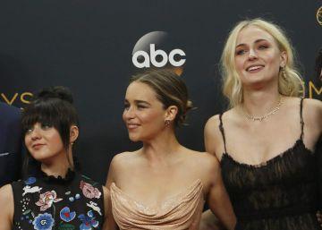 Emmy consagra 'Game of Thrones' como a série da década