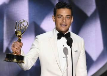 Aire fresco en los premios Emmy