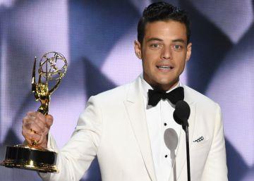 Aire fresco en los Emmy