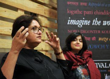 España quiere ampliar el mercado de los libros en la India con autores contemporáneos