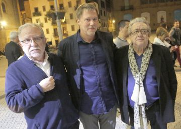 Agotadas las entradas para el documental 'El fin de ETA', en San Sebastián