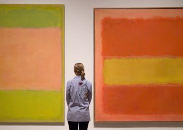 El Día D del expresionismo abstracto