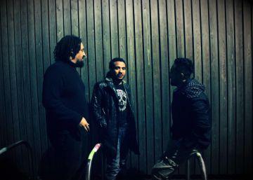 El sonido del joven Egipto