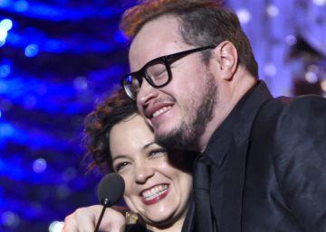 Lista de nominados a los Grammy Latinos