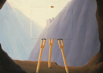 Magritte, mucho más que surrealista