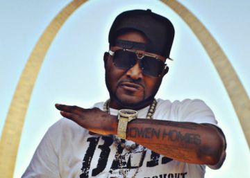 El rapero Shawty Lo muere en un accidente de tráfico en Atlanta