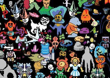 Mis amados monstruos