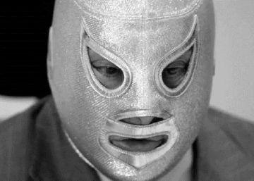'El Santo', o lutador mexicano transformado em ídolo imortal