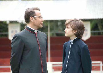 Los caminos de la fe y el amor homosexual en el cine mexicano