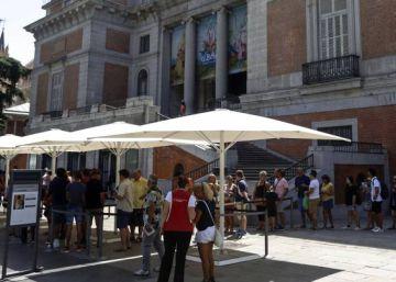 La muestra de El Bosco, la más vista de la historia del Prado