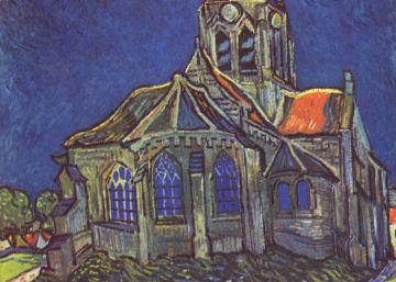 La venganza de Van Gogh
