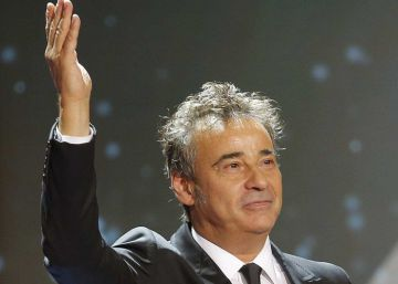 Eduard Fernández, Concha de Plata por su Paesa