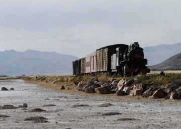 El tren de la muerte boliviano que quiere un Oscar