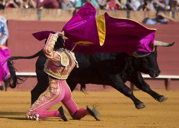 Castella y Manzanares, en estado de gracia con dos toros de ensueño