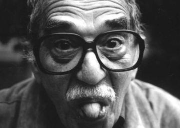Consigue una plancha de un artículo de Gabo en EL PAÍS
