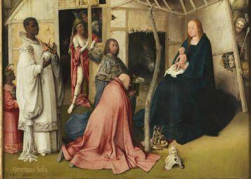 El Prado dedica una sala exclusiva al Bosco tras el éxito de su exposición