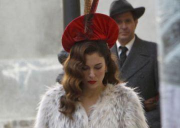 Arranca el rodaje de 'Las chicas del cable', la primera serie española de Netflix
