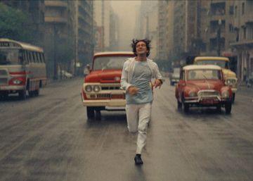 El cine brasileño que no se arruga