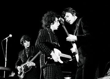 Una monumental caja de 36 discos recogerá la gira de Bob Dylan de 1966