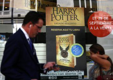 Harry Potter renueva la magia en español