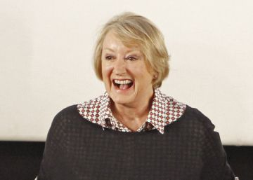 Yvonne Blake anuncia unos Goya más austeros