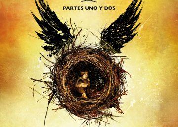 'Harry Potter y el legado maldito': adelanto del nuevo libro en español con EL PAÍS