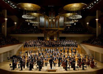 El 'Concierto de Aranjuez' viaja a Londres con la Fundación Excelentia