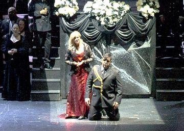 El Macbeth de Verdi se reinventa en el Teatro Colón