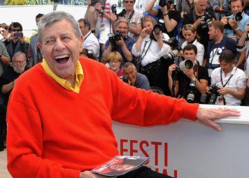 Jerry Lewis quiere su Oscar