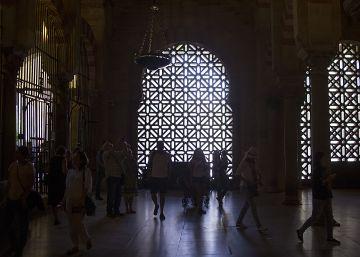 La Unesco permite abrir un acceso en la Mezquita para las procesiones