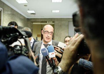 El presunto plagio de 'El Ministerio del Tiempo' llega al Congreso