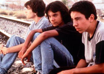 'Barrio', la vida hecha cine gracias a Fernando León