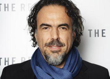 Iñárritu aborda el mundo de los indocumentados en realidad virtual