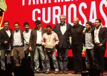 Los premios Gabriel García Márquez premian el periodismo independiente