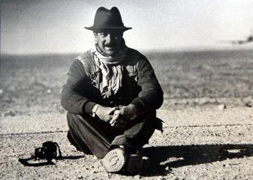 Fidel Raso, premio Manu Leguineche de Periodismo