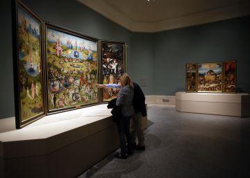 El Prado inaugura una sala propia para El Bosco