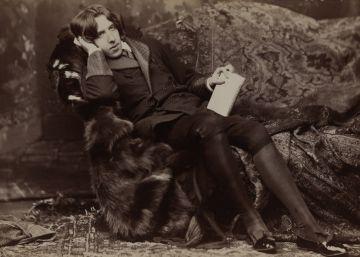 Oscar Wilde renace en París