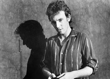 Bruce Springsteen cuenta la América de mono azul