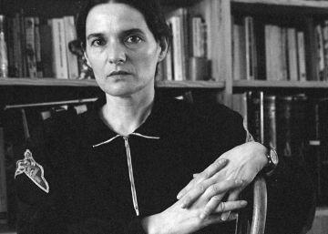 """""""Adelaida García Morales no protagoniza mi libro"""""""