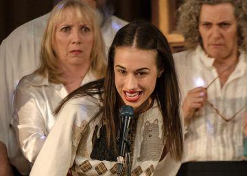 Miranda Sings se presenta en Netflix con 'Haters back off'