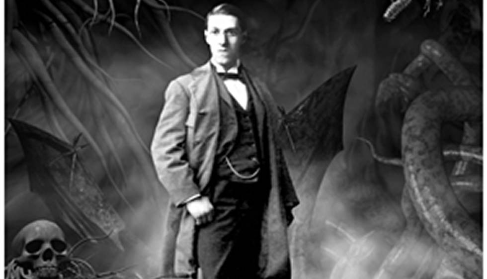 Febril Lovecraft