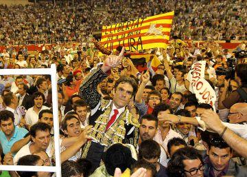El Constitucional prepara su fallo sobre la vuelta de los toros a Cataluña