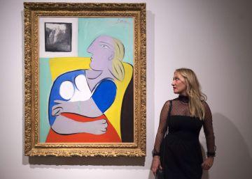 Los retratos de Picasso