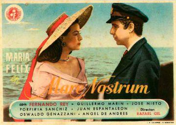 El cine que unió a México y España