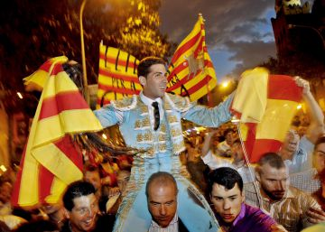 El Constitucional devuelve a Cataluña las corridas de toros