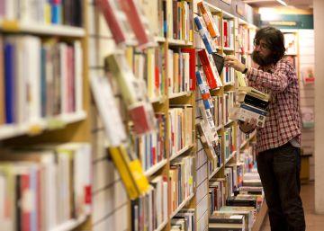 Un centenar de librerías no tendrán ayudas de Cultura para modernización